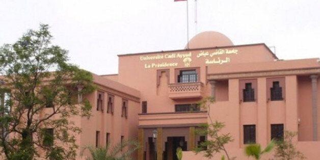 L'université Cadi Ayyad dans le classement du World University