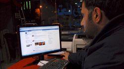 Moins d'un Tunisien sur deux se connecte à internet en Tunisie selon l'Union Internationale des