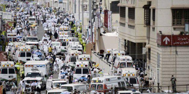 Trois marocains sont décédés lors de la bousculade meurtrière à La