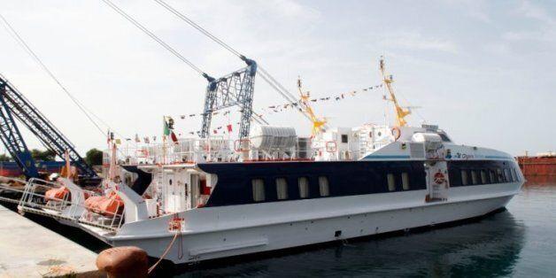 Transport: déploiement de deux nouvelles lignes maritimes reliant Alger à Béjaïa et Annaba à