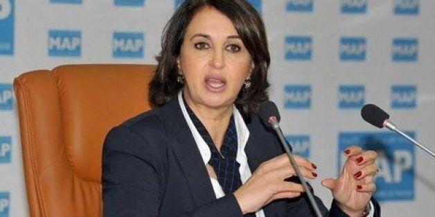 Nabil Mounib, chef de file du Parti socialiste unifié (PSU), à la tête de la délégation marocaine en