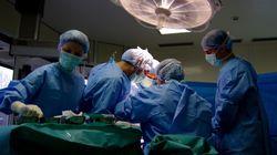 Don d'organes:
