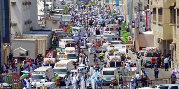 Bousculade à Mina: six nouveaux hadjis algériens décédés, 43 toujours