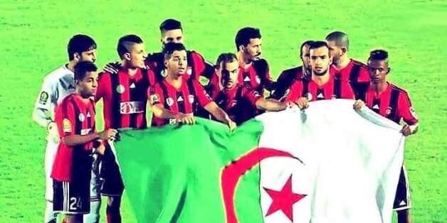Finale de la ligue des champions d'Afrique: l'USM Alger affrontera les congolais du TP