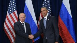 Syrie: Obama intransigeant sur Assad, optimiste sur un succès contre