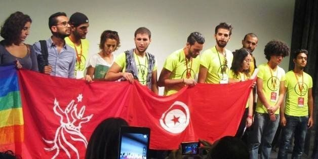 Tunisie - Association Shams: