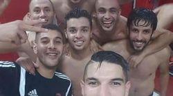 L'USM Alger en finale de la ligue des champions: une première qui enchante