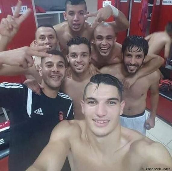 L'USM Alger en finale de la ligue des champions africaine: une première qui enchante