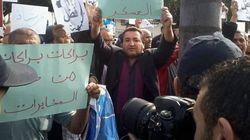 Hassan Bouras, journaliste et militant de la LADDH placé en détention à El