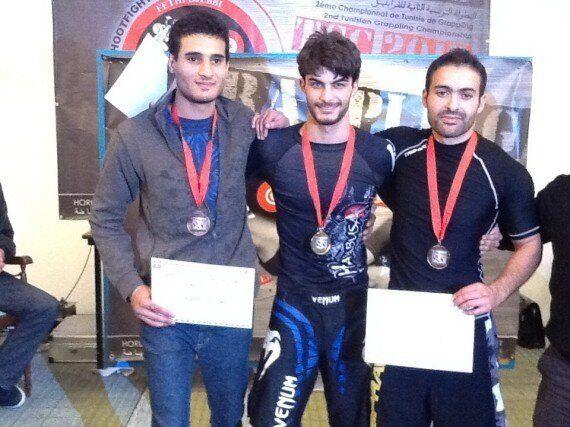 Youssef Ben Hayoun, star en devenir