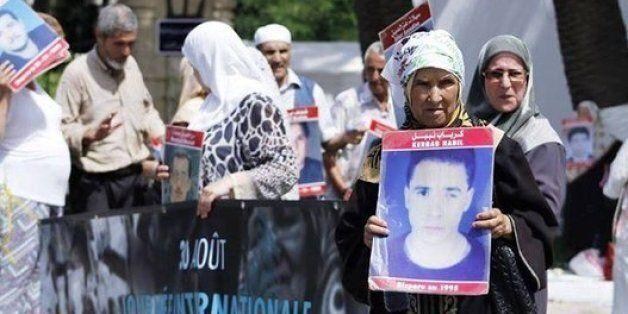 3104 cas de disparitions forcées non élucidés selon l'ONU,