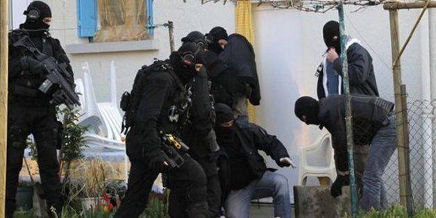 Un fidèle de Daech préparant des explosifs arrêté par la