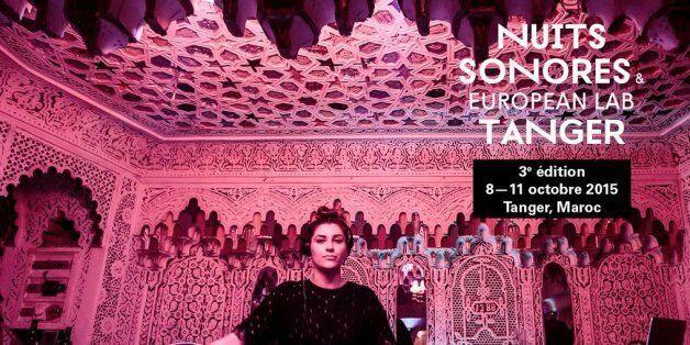 Nuits Sonores de Tanger: Un festival électro, mais pas seulement