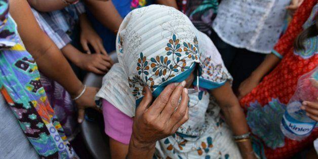 Inde: Deux fillettes de 2 et 5 ans violées à New
