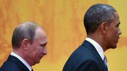 Syrie: le choc Obama-Poutine à New