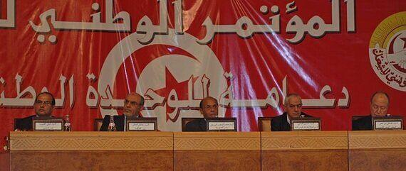 Prix Nobel au Quartet: Jebali ou le théoricien oublié du dialogue national (Partie