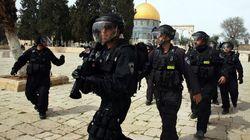Les images d'un enfants palestinien blessé attisent les