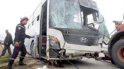 Tiaret: des morts et des blessés dans une collision entre deux