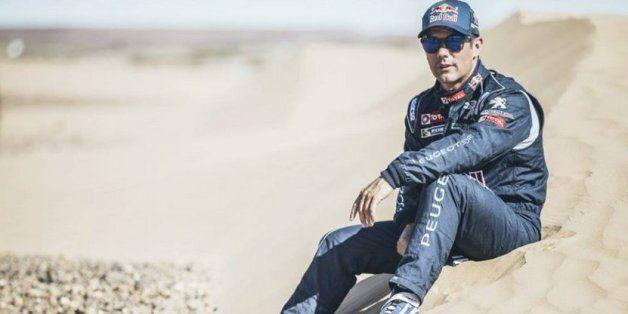 Le pilote Sébastien Loeb annonce sa participation au Rallye du