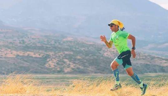 Tarik El Mlih a relevé le défi de parcourir le Maroc en 30