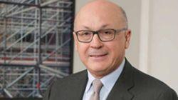 Alain Bentéjac, président du CNCCEF :