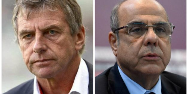 Football: Gourcuff a évoqué son départ