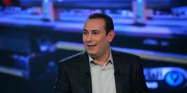 Le journaliste Moez Ben