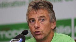 Football: le sélectionneur Gourcuff dévoile la liste des 23 joueurs