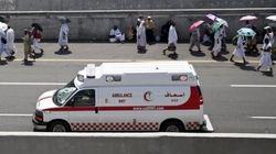 Bousculade de Mina: trois nouveaux décès chez les hadjis