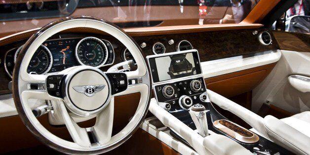 Un nouveau constructeur de voiture de luxe au