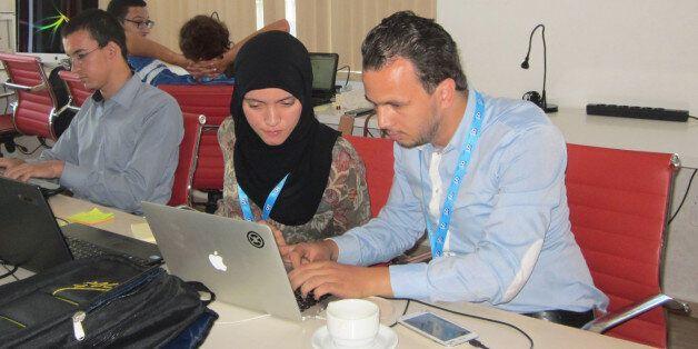 Hackathon de Tunis, du 2 au 4 octobre