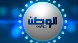 Fermeture d'El Watan TV: l'opposition dénonce une