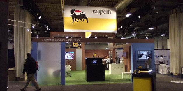 L'affaire Saipem-Sonatrach jugée le 2 décembre à Milan: sans Paolo Scaroni, ni Chakib