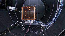 Le microsatellite algérien Alsat 2B sera prochainement