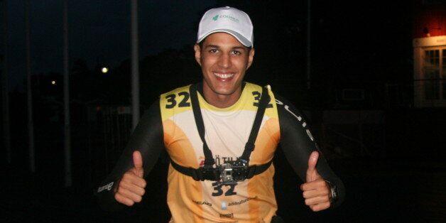 Un Marocain, 7 continents, 7 marathons, 7
