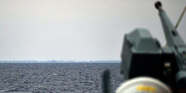 Migrants: début de l'opération militaire européenne contre les