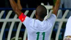 L'Algérie se rachète face aux Lions du Sénégal