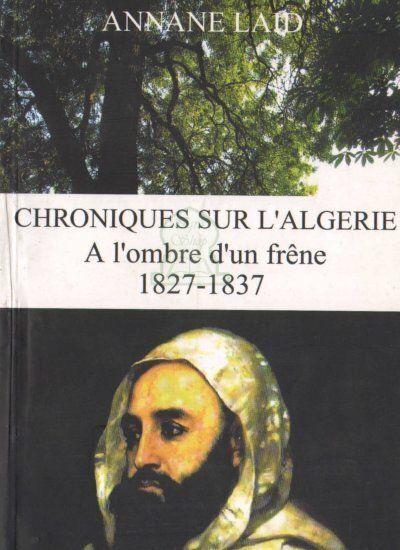 Dr Laid Annane: dettes françaises auprès de la Régence