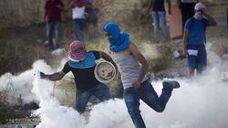 Vendredi de la colère en Palestine, Mahmoud Abbas sous pressions