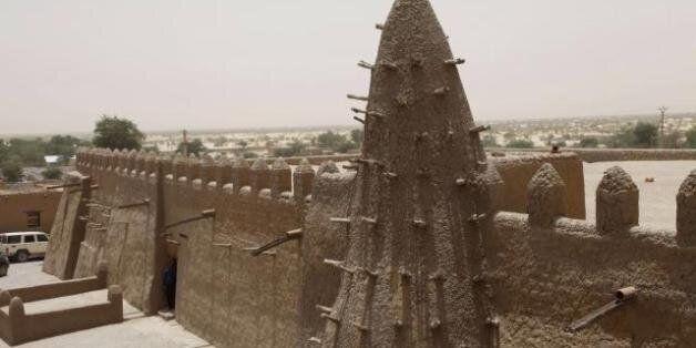 Mali: un Touareg à la CPI pour la destruction des mausolées de