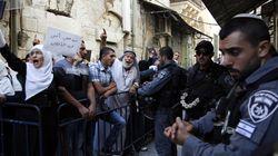 Jérusalem: affrontements sur l'esplanade des
