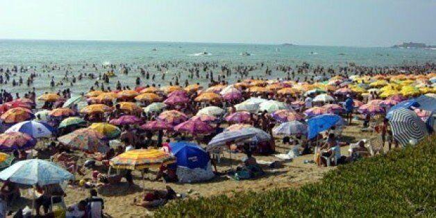 Environ 111 millions d'estivants ont fréquenté les plages durant la saison estivale