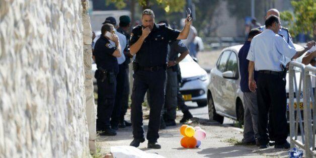 Trois Palestiniens tués après des attaques anti-israéliennes au