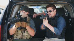 Les cartels mexicains, les nouveaux grands méchants du cinéma