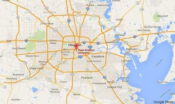 Fusillade sur un campus au Texas, un