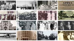 Retour sur l'histoire du Maroc en images (Episode 2: de 1921 à