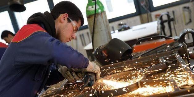 Formation et enseignement professionnels: 410.000 nouveaux stagiaires pour la rentrée