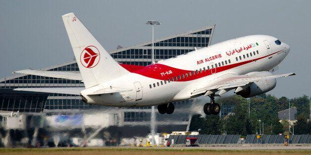 Un passager affirme porter une bombe: un vol Bruxelles-Alger dérouté sur