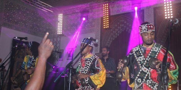 Nuits sonores de Tanger: Quand la musique gnaoua rencontre