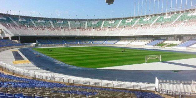 Ligue des champions (Finale aller) : l'USM Alger optera pour le stade du 5-Juillet, selon Ali